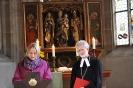 Einführung Pfarrerin Kerstin Willmer (17.09.2017)