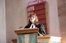 Pfarrerin Brigitte Wein